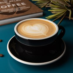 50% REDUCERE: Latte image