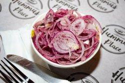 Salată ceapă cu sumac image