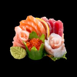 Sashimi Menu