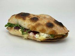 Buon panino french style image