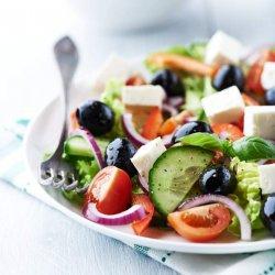Salată grecescă  image