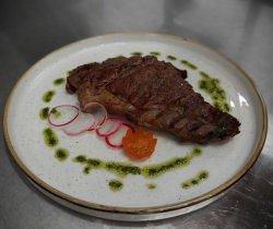 Steak de vită  image