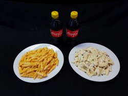 COMBO: JUST PASTA 1+1 image