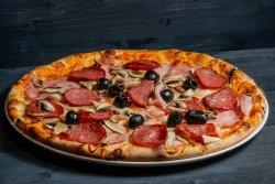 Pizza quattro stagioni 500g image