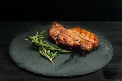 Ceafă de porc marinată 200g image