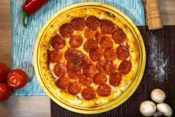 Pizza Pepperonni image