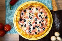 Pizza Al Forno image