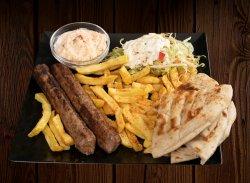 Meniu Kebab original image