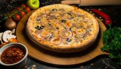 Pizza Tonno image