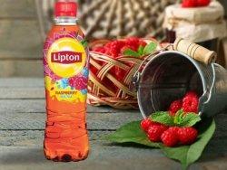 Lipton Ice Tea rasberry