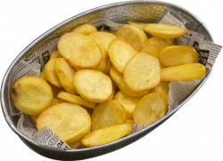 Cartofi prăjiți RONDELE image