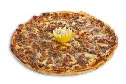 Pizza con Tonno image