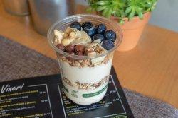 Musli Yogurt image