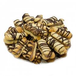 Paleuri cu ciocolată