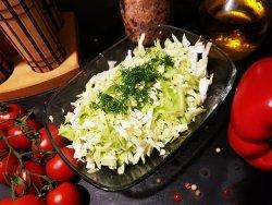 Salată varză albă image