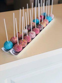Cake pops image