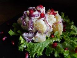 Salată orientală Smoking image