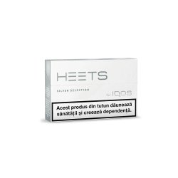Pachet Heets Silver image