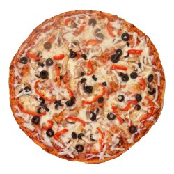 Pizza Acapulco image