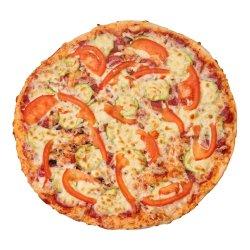Pizza Miami image