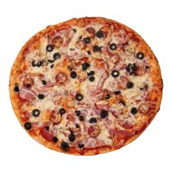 Pizza New York image