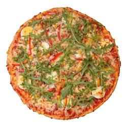 Pizza Puerto Rico image