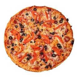 Pizza Rio de Janeiro image