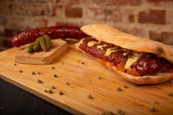30% reducere: Primitiv Hot Dog(grill) image