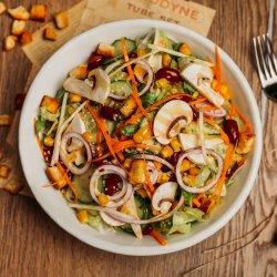 Salata vegetariana image
