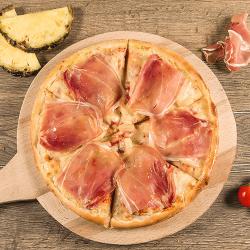 1+1  Pizza Hawaii 30 cm  image