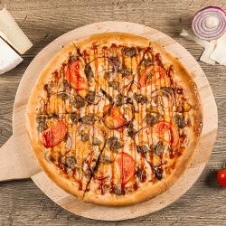 1+1  Pizza Românească 30 cm image