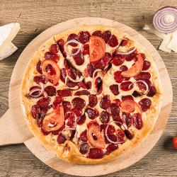 1+1  Pizza Turcească 30cm image