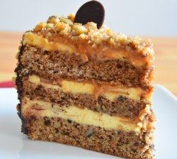 Felii tort pere image