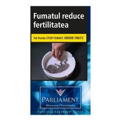 Parliament Reserve Premium Super Slims 100s image
