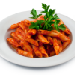 Penne All`Matriciana
