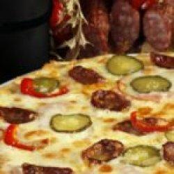 Pizza Berarilor