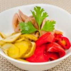 Salată de murături