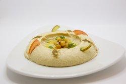 Pastă de Humus cu snoubar image