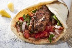 Kebab de vită image