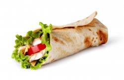 Taco brânză cu pui image