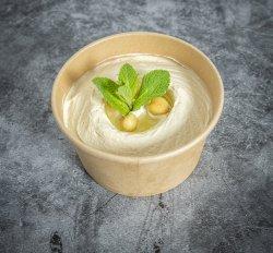 Classic Hummus image