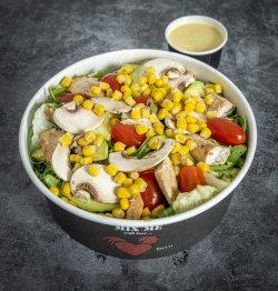 AvoChicken salad image