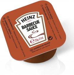 Sos BBQ Heinz image