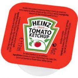 Ketchup HEINZ image