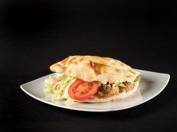 Doner Kebab  image
