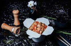 Noodles Chiken image