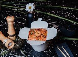 Noodles Shrimp image