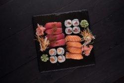 Tuna&Salmon image
