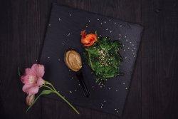 Salata De Alge Chuka image