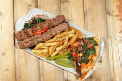 Adana Kebab -picant image